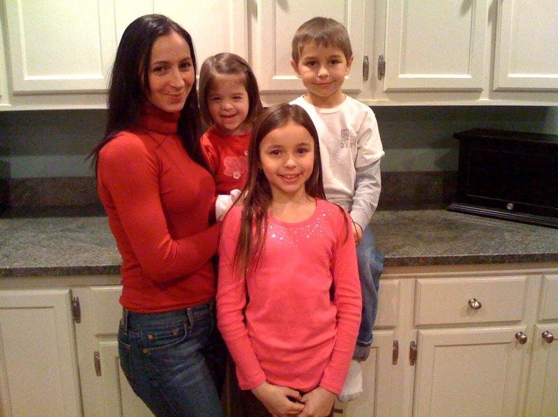 Daniella's_family
